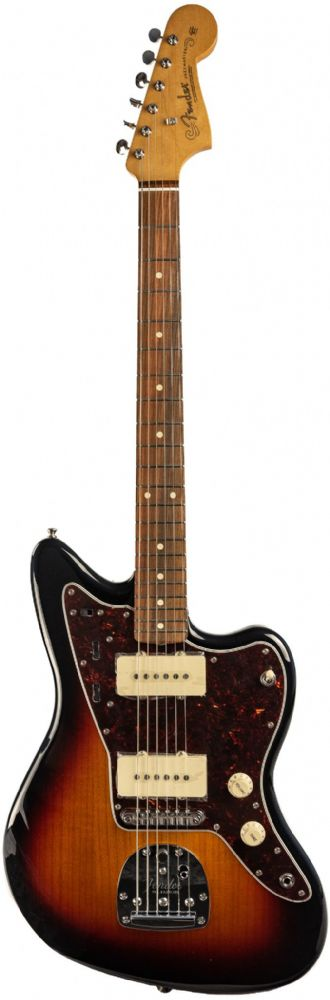 Fender Vintera '60s Jazzmaster Modified, Sunburst